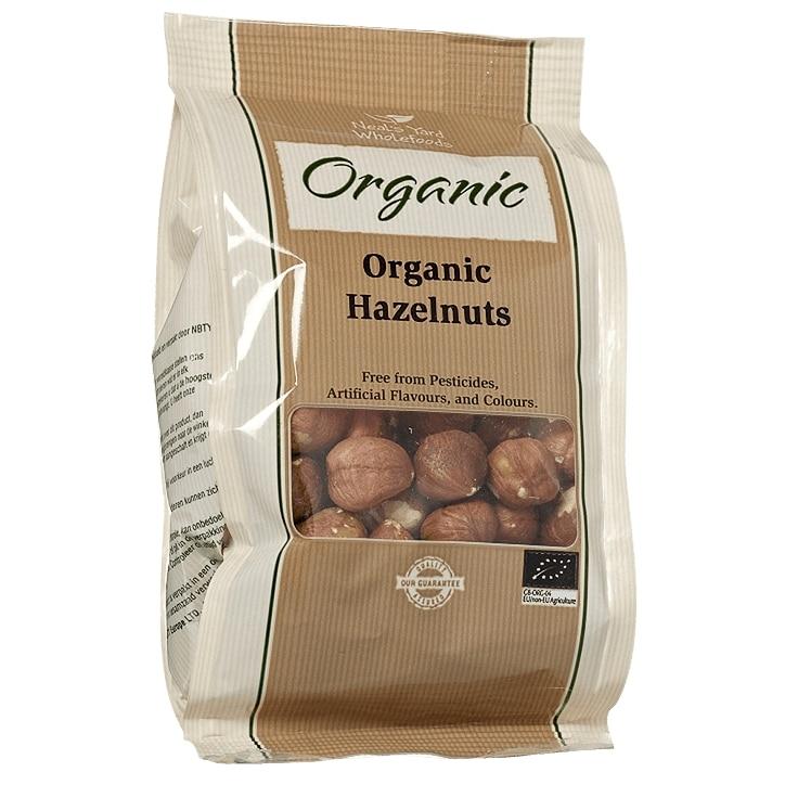 Neals Yard Wholefoods Organic Hazlenuts