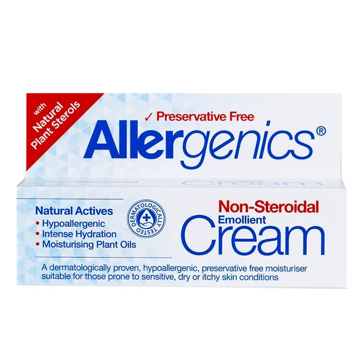 Allergenics Cream 50ml
