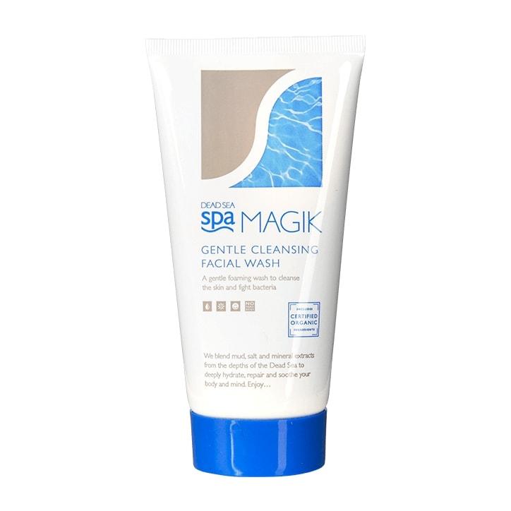 Dead Sea Spa Magik Gentle Cleansing Facial Wash