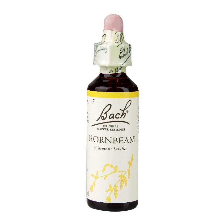 Bach Original Flower Remedies Hornbeam