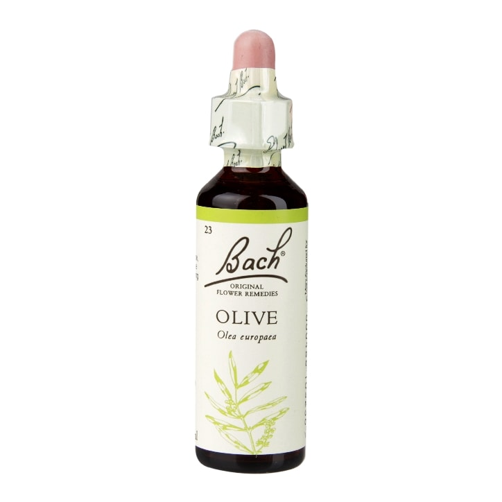 Bach Original Flower Remedies Olive 20ml