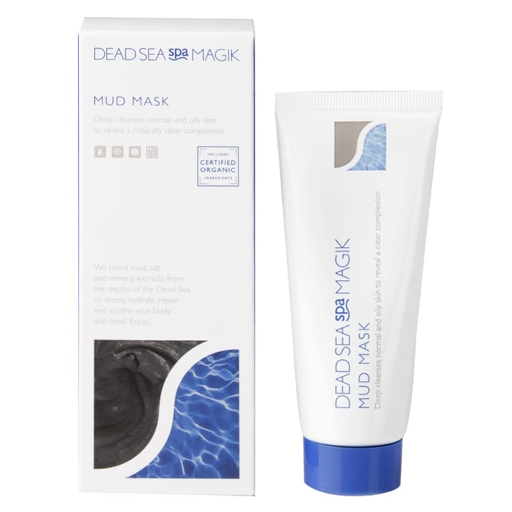 Dead Sea Spa Magik Mud Mask