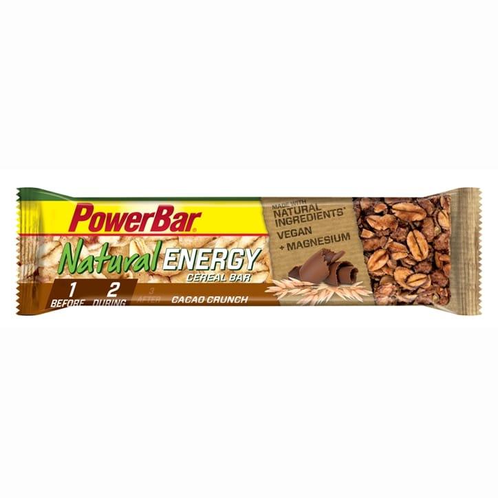 Powerbar Natural Energy Cacao Crunch 40g