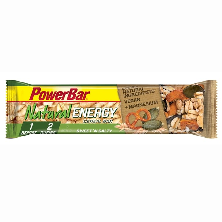 Powerbar Natural Energy Sweet n Salty Seeds & Pretzels