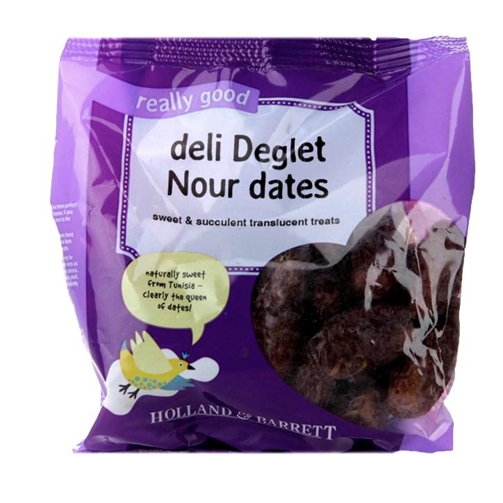 Holland & Barrett Deglet Nour Dates