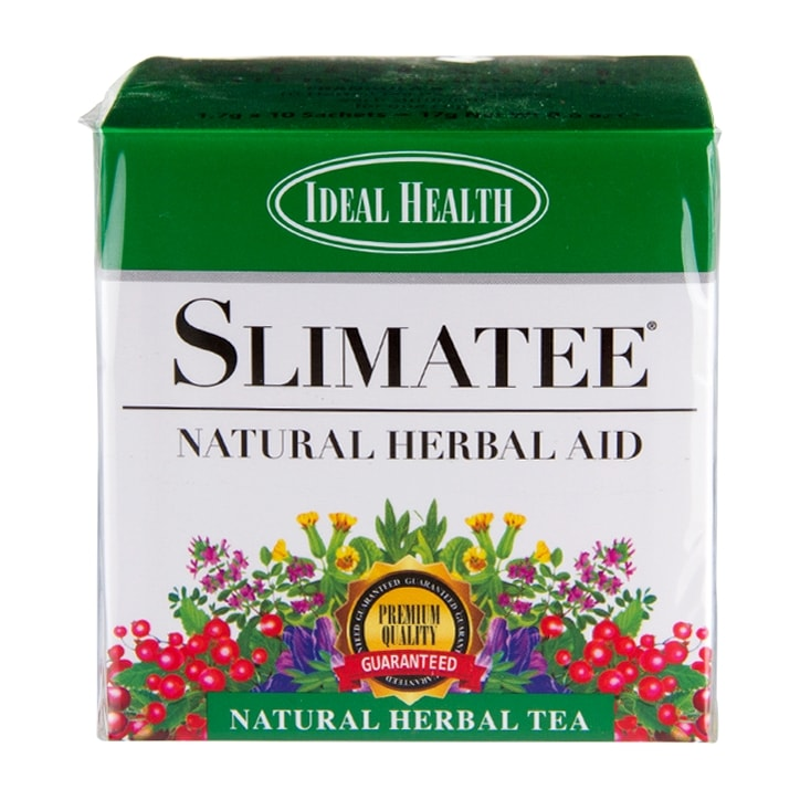 Ideal Health Slimatee 10 Tea Bags