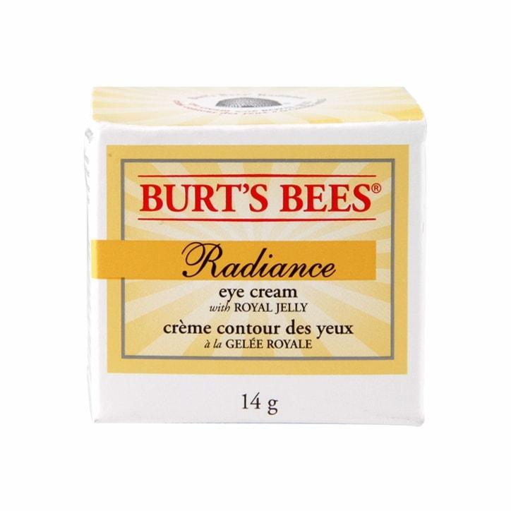 Burt's Bees Radiance Eye Cream