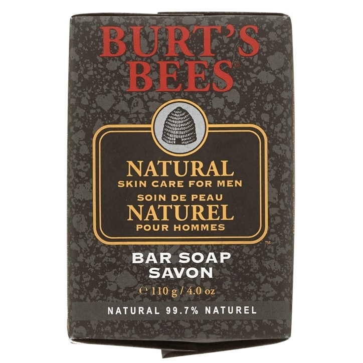 Burt's Bees Men's Soap Bar