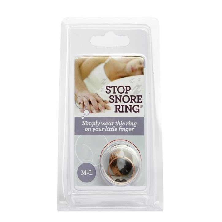 Stop Snore Ring M/L