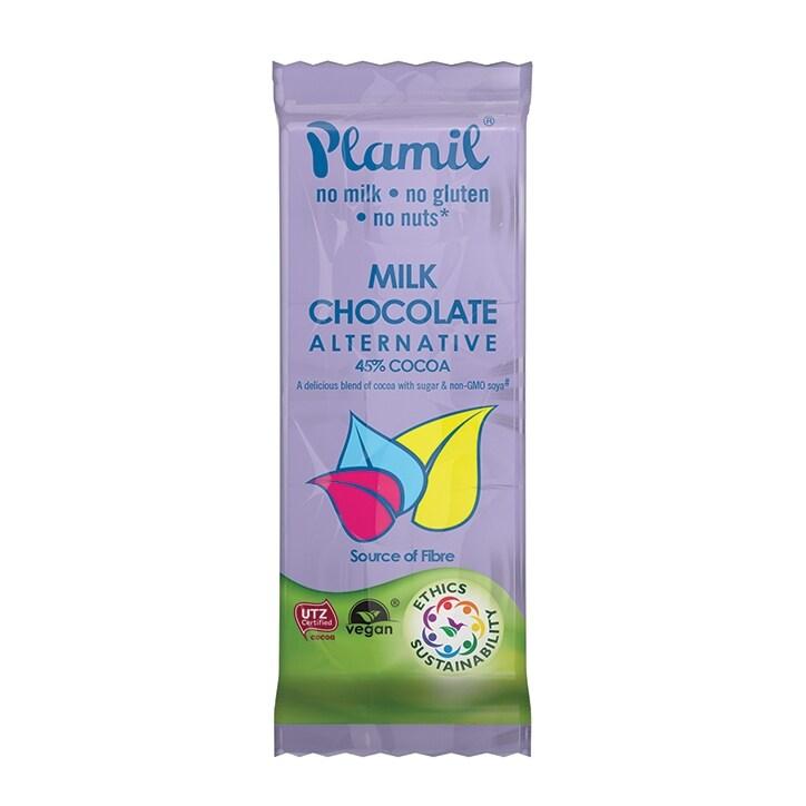 Plamil Milk Chocolate Alternative 35g
