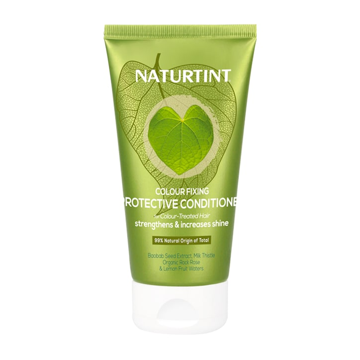 Naturtint Colour Fixing Protective Conditioner 150ml