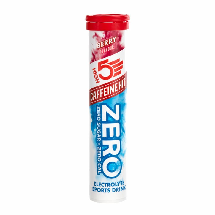 HIGH5 Zero Caffeine Hit Berry 80g