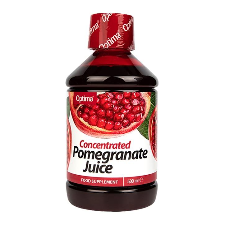 Optima Healthcare Pomegranate Juice 500ml