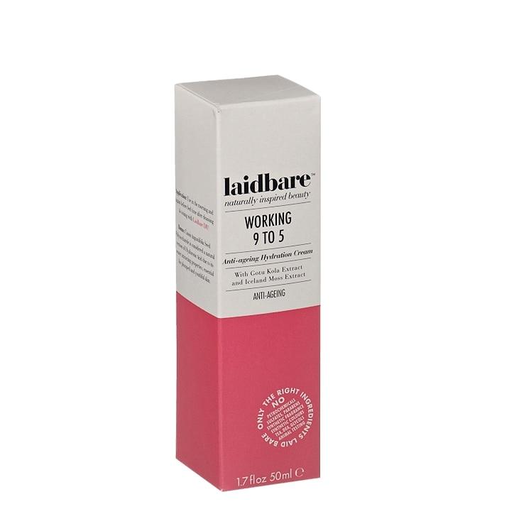 Laidbare 95 Intense Hydration Cream