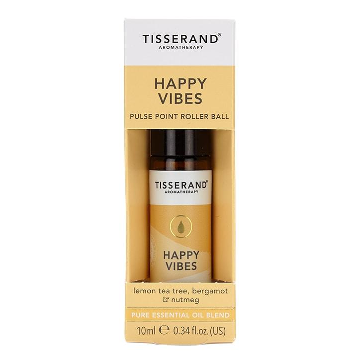 Tisserand Energy High Roller Ball