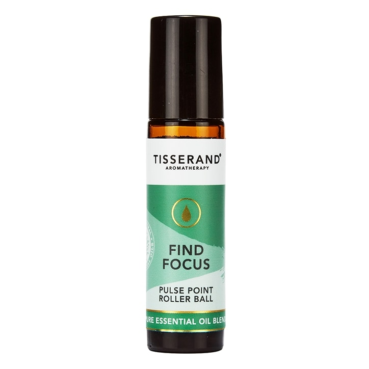 Tisserand Find Focus Roller Ball