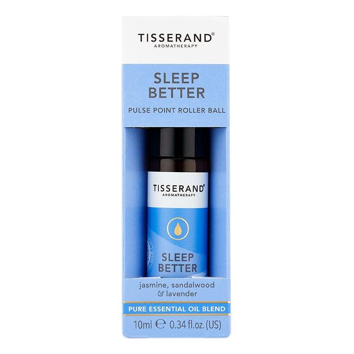 Tisserand Sleep Better Roller Ball