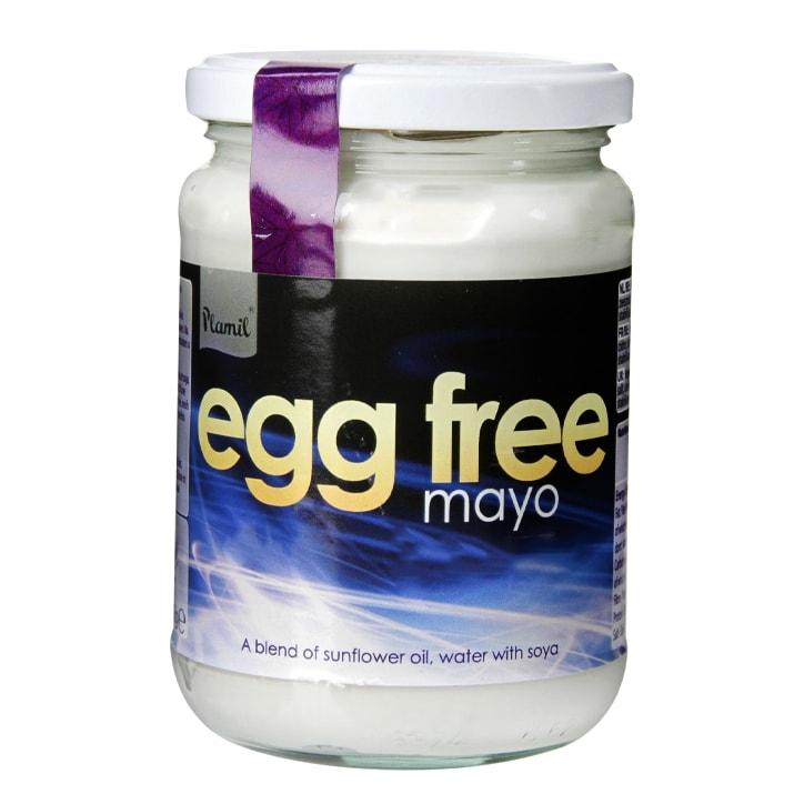 Plamil Egg Free Mayonnaise 315g