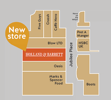 Holland & Barrett More Store | Holland & Barrett - the UK's Leading