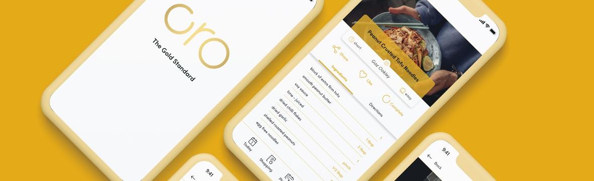 ORO The Gold Standard