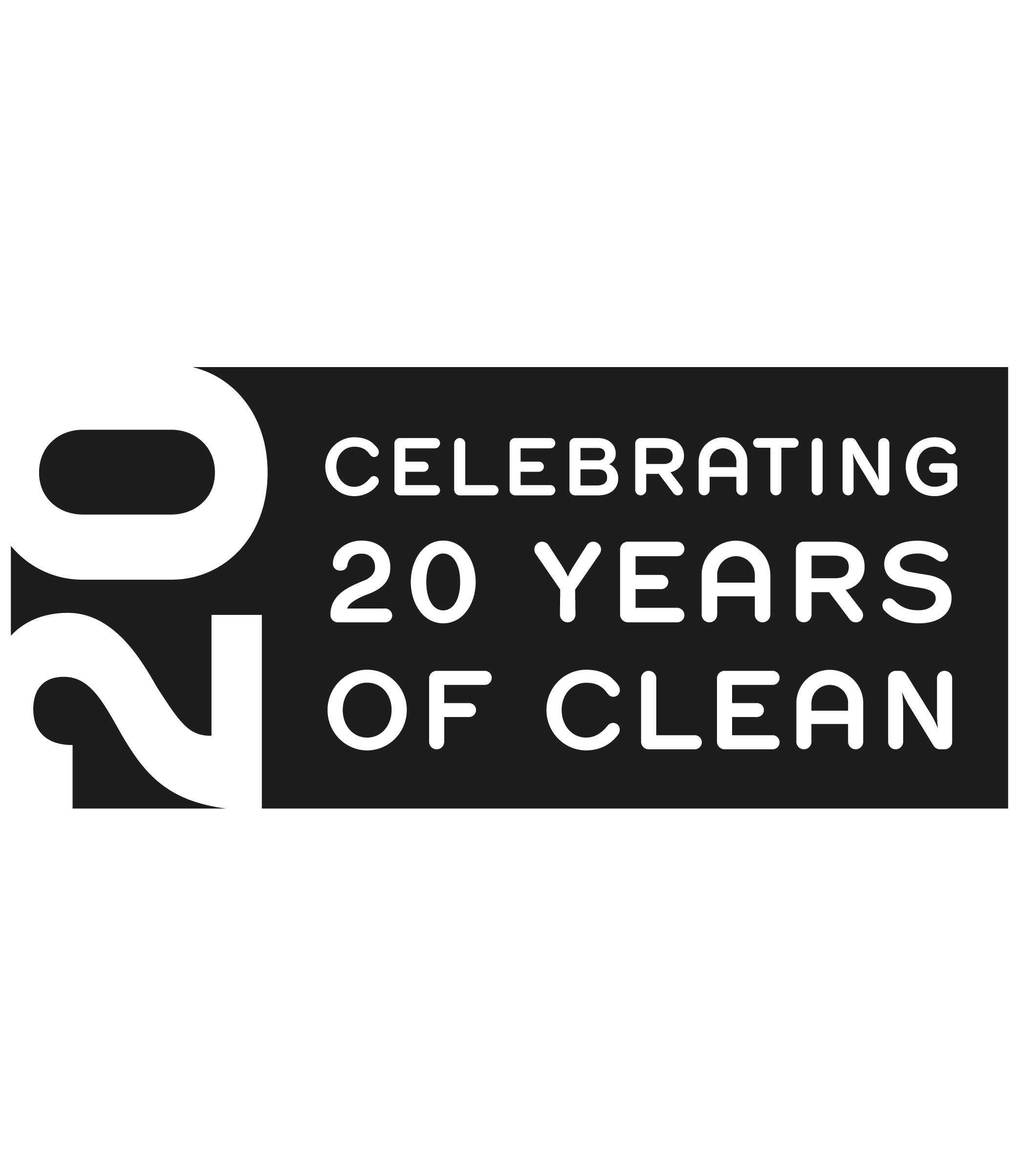 20 Years Of Clean