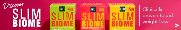 Sign up to Slimbiome