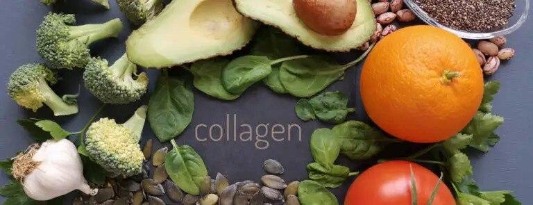 7 Collagen rich foods