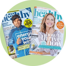 New Healthy Magazines