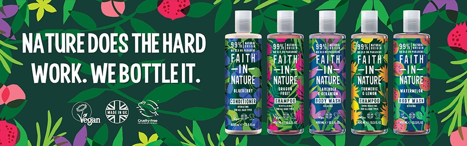 is faith in nature cruelty free
