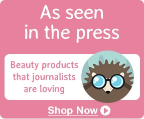 Natural Beauty As seen in the press
