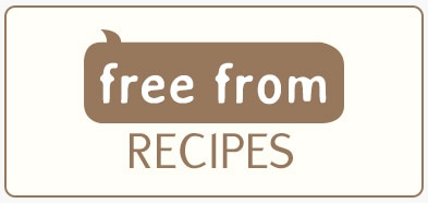 Free From Recipes