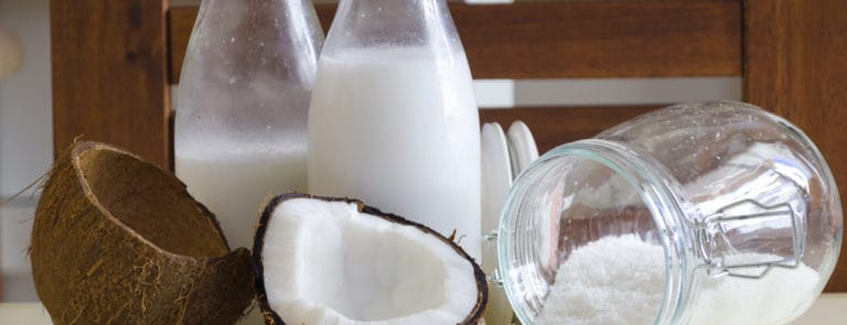 5 Major Myths About Coconut image