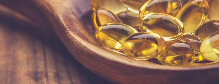 5 surprising health benefits of omega-3