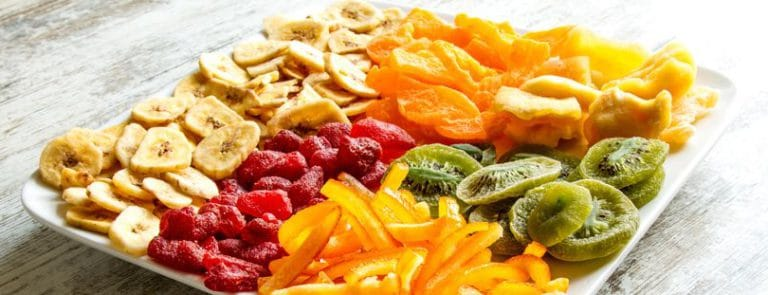 What can I do with dried fruit?