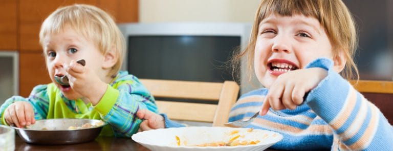 Are your kids missing these vital vitamins?