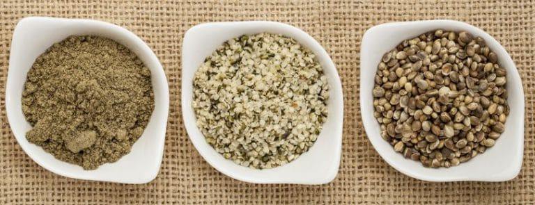 Three tasty recipes to bring hemp into the kitchen