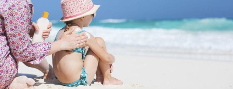 How to stay safe in the sun