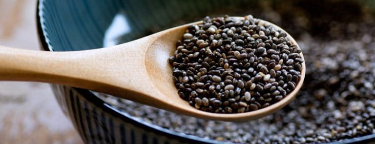 Three Great Recipes That Use Chia Seeds