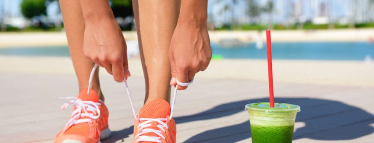 How to lose weight at a healthy pace