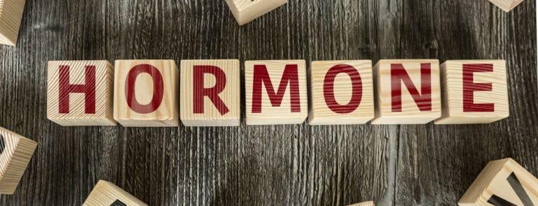 How hormones affect your skin