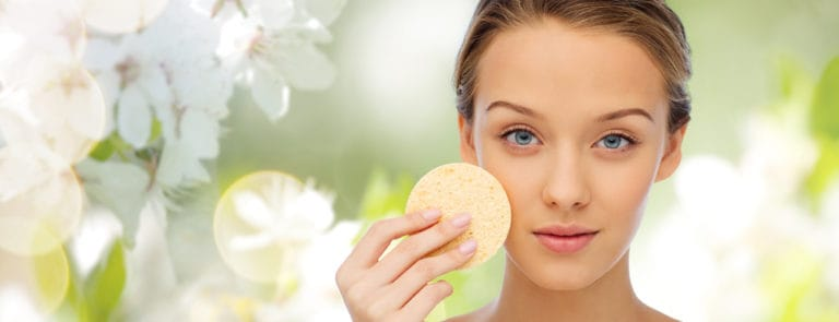 Seven hidden chemicals in skincare products image