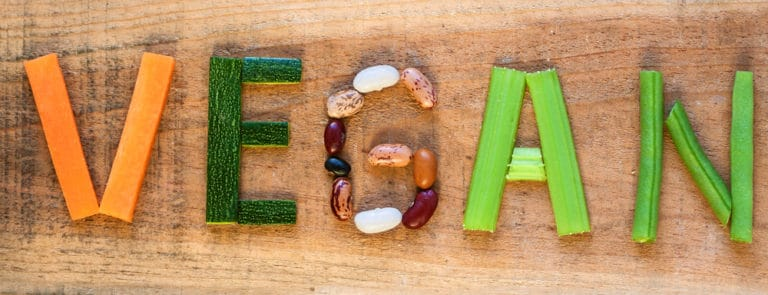 What are the advantages of veganism? image