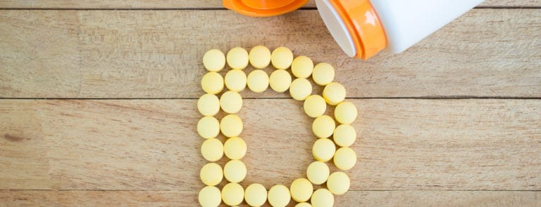 What you need to know about the new government guidelines on vitamin D