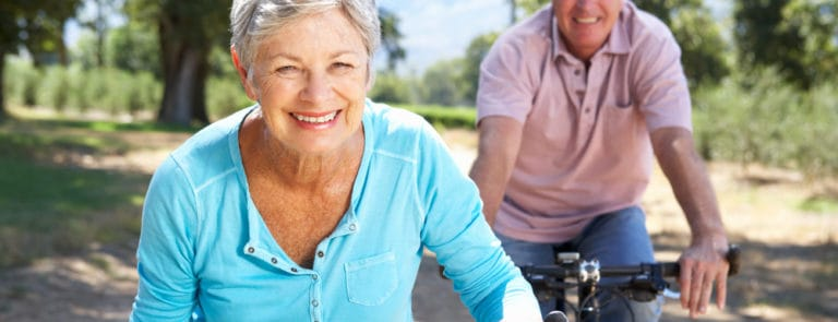 An Over 65'S Guide To Vitamin D
