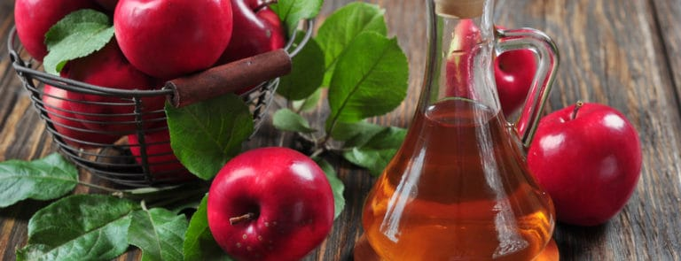 How to use Apple Cider Vinegar on your skin