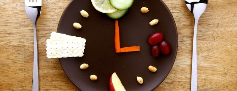 How do your meal times affect weight gain?
