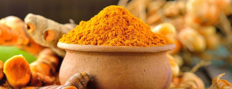 Six top uses for turmeric
