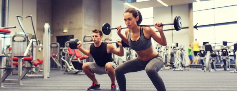How good is weight lifting for you? image