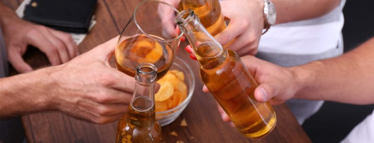 How long does it take to burn off these alcoholic drinks? image