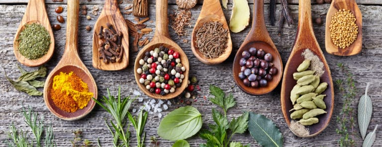 How to use herbs to aid weight loss